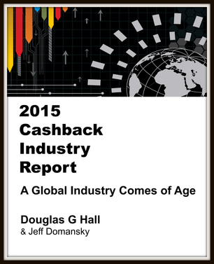 Cashback Industry Report